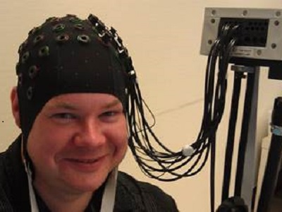 Brain-Robot Interfaces