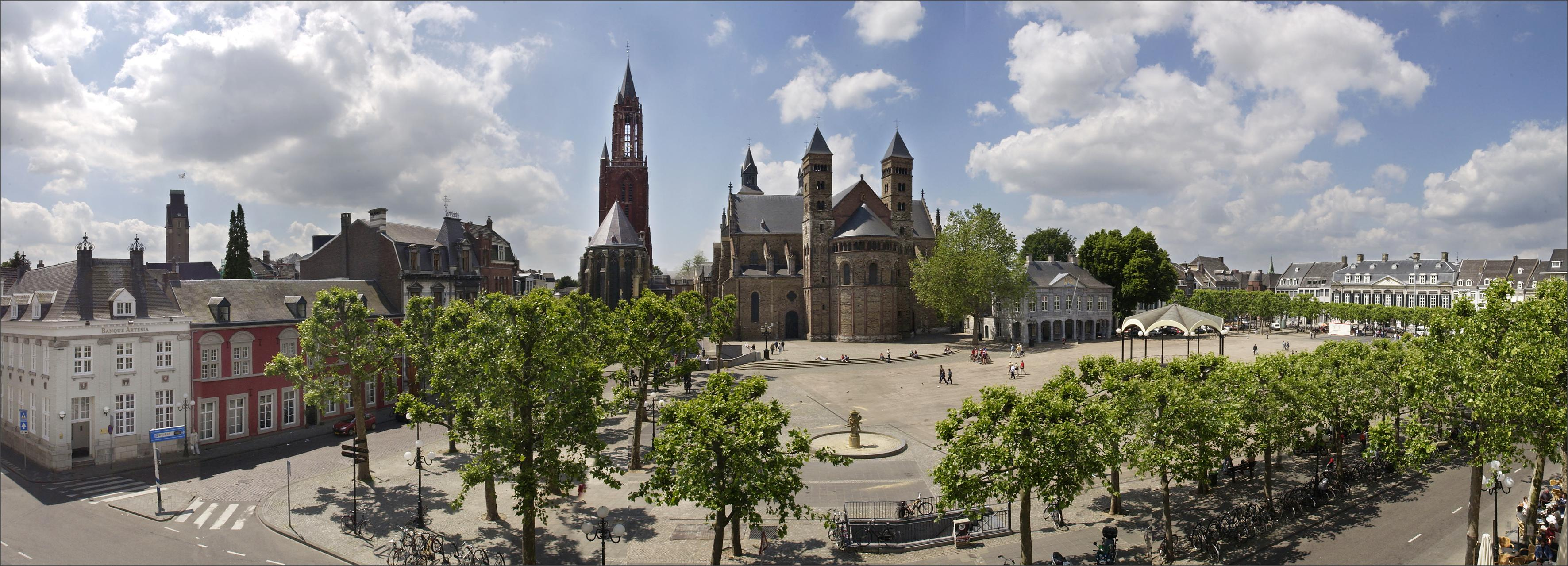 Image result for maastricht university pictures